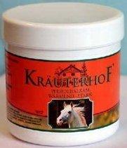 Krauterhof Pferdebalsam Horse Chestnut Balm 8.45oz Total [German Import] - 2 - International Rates Shipping Rate Flat
