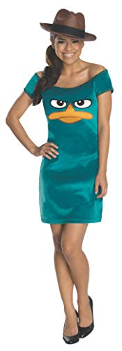 Phineas and Ferb Teen Sassy Agent Set with
