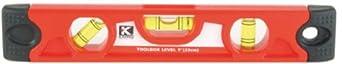 """Kapro 227-08 9"""" Toolbox Level"""