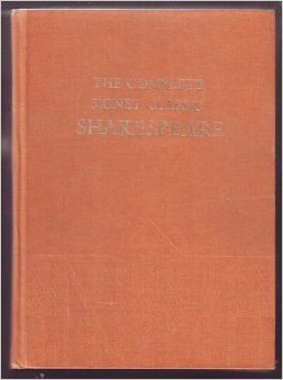 The Complete Signet Classic Shakespeare