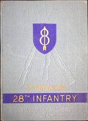 (Custom Reprint) Yearbook: 1951 US Army Training Center - Yearbook (Fort Jackson, SC)