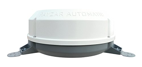 Winegard Company White RZ-8500 Rayzar Automatic Hd Antenna (Rv Antennas For Digital Tv Jack)