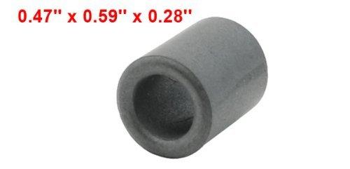 EbuyChX Magnetic Ferrite Ring Core Tube toroid 12 X 7 X 15mm