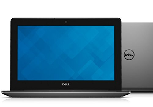 Dell ChromeBook 11 HD 11.6'' (1366 x 768) Laptop Educational PC (Intel Celeron 2955U, 4GB Ram, 16GB Solid State SSD, Web Camera, WIFI, HDMI) Chrome OS (Certified Refurbished) by Dell (Image #2)