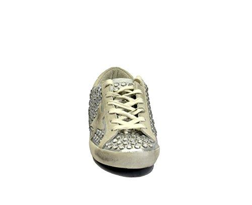 Golden Goose - Zapatillas para mujer Multicolor