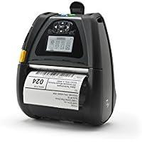 Zebra Technologies QN4-AUNA0M00-00 Mobile Printer, QLn 420 Series, USB, 4 Print Width, 7.35 x 6.5 x 3.25 Size