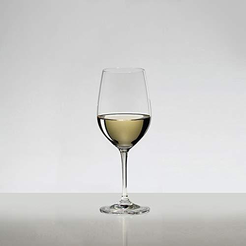 (Riedel Vinum Leaded Crystal Daiginjo Glass, 13.4 Ounce)