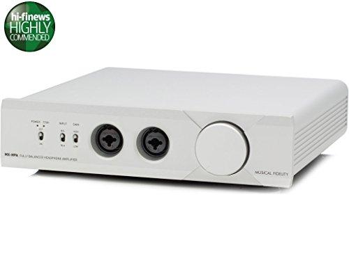 Musical Fidelity - MX-HPA Headphone Amp
