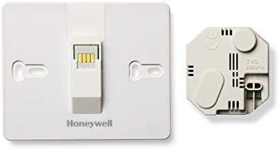 Honeywell Home Soporte de Pared con Fuente de alimentación ATF600 para Sistema evohome, 230 V
