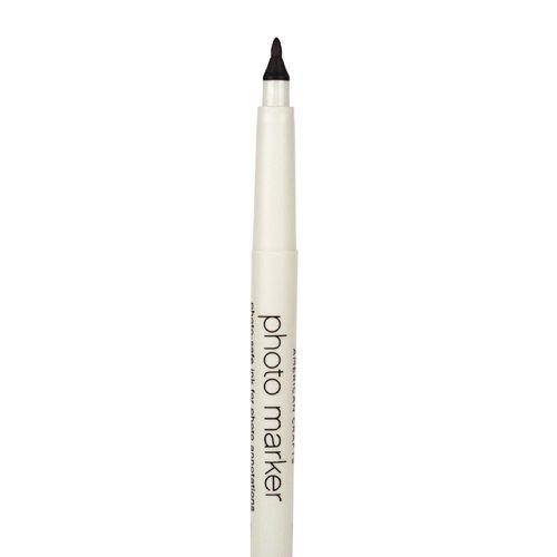 American Crafts Scrapbook Utility Pen, Photo Marker