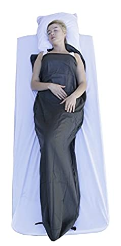 TrekMate Travel Sleeping bag Liner Rectangular / Mummy