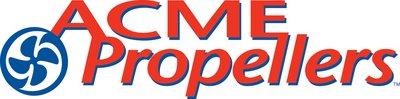 - Acme Propellers 517 13.0 X 16.0 .105 CUP 4 BLADE ACME INBOARD PROPELLERS