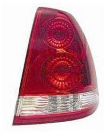 - Rear Brake Light Taillight Taillamp Right RH Passenger for 04-07 Chevy Malibu