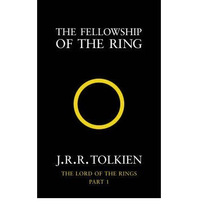 Price comparison product image The Lord of the RingsFellowship of the Ring