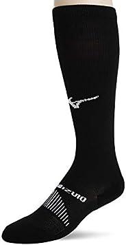 Mizuno Performance Otc Sock, Black, Small