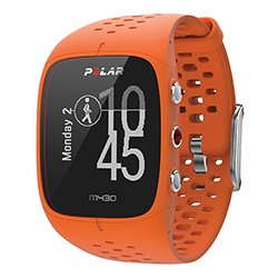 - Polar M430 Wrist Based Heart Rate & GPS (EA)