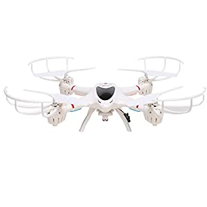 Amazon.com: Voomall MJX X400 FPV Drone with C4005 WiFi