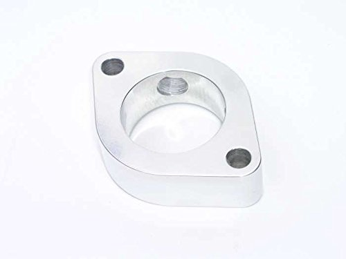 Meziere WN0028U Polished Water Neck Spacer