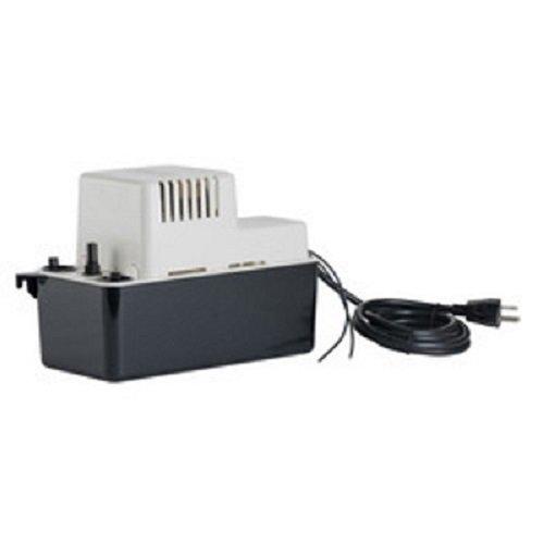 Little Giant 554455 VCMA-20ULS 230-volt Condensate Pump, 1-Pack ()