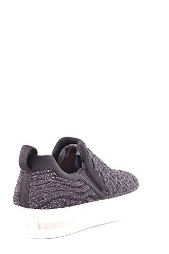Ash Zapatillas Para Mujer Grau/Schwarz It - Marke Größe