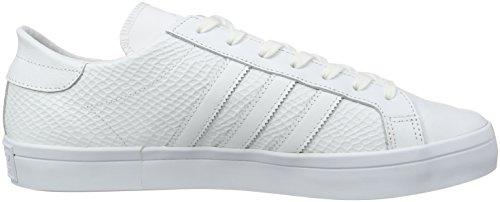 Adidas Originals Vrouwen Originelen Rechter Vantage Trainers Us9.5 Wit
