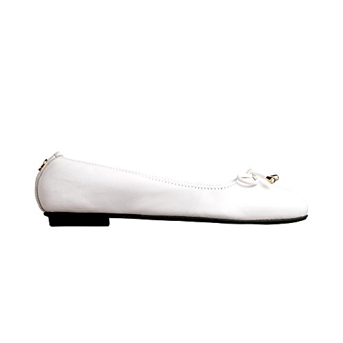 Toe Blanco Morenaalba Ballet Mujer Pointed Morena qaEX6T6