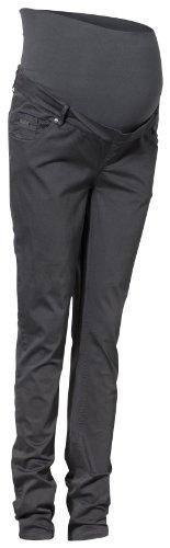 Noppies - Pantalón slim para mujer Dark Shadow 005