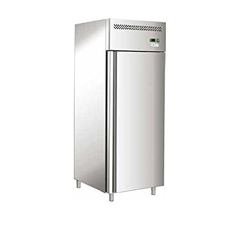 Armario congelador GN2/1 Ventilado de acero inoxidable Temp. -18 ...