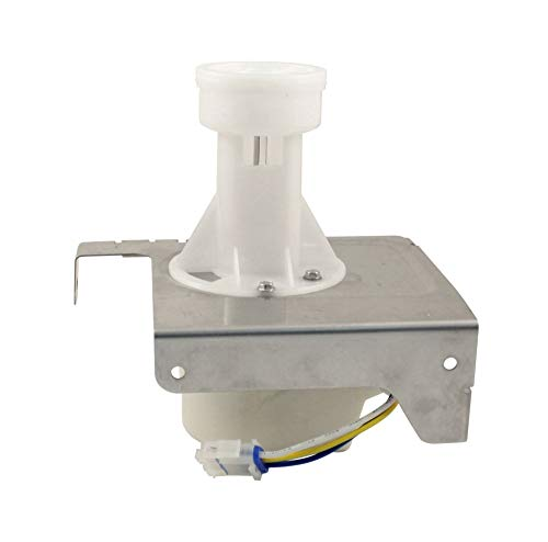 Edgewater Parts 2217220, WR57X10028 Ice Machine Circulating Pump Compatible With Whirlpool Refrigerator