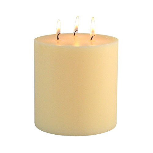 Pillar Candle (5.1 x 5.2, - Large Pillar Candles Scented