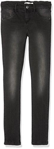 Nitassika Negro Black para Pant Niñas Jeans F NAME IT Dnm Skinny Nmt Pq5vnw7xC