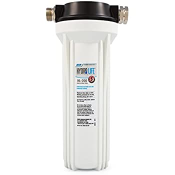 Amazon Com Hydro Life 52141 Hl 200 External Filter Kit