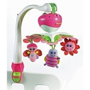 Toy / Game Super Tiny Love Take Along Mobile, Tiny Princess with Pack n Plays, Infant Carriers, And Strollers by Tiny Love