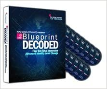 Blueprint decoded real social dynamics 9780977382682 amazon flip to back flip to front malvernweather Images