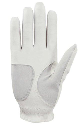 Top Flite Xl5000 Regular Women's Golf Gloves (Left Hand, Medium/Large, 2-Pack)