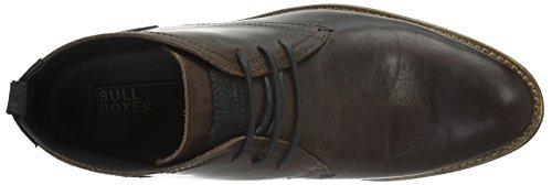 Bullboxer 776k54785c, Zapatillas de Estar por Casa para Hombre Marrón - Braun (Ardb)