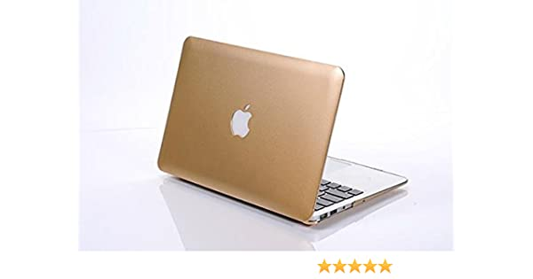 new arrival becc8 8b048 HQF Translucent Rubberized Silicone Case Cover Snap-on Case for Apple  11-inch MacBook Air 11.6