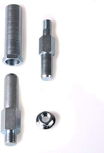Adapterplatte f/ür ConStands Power Suzuki GSX-R 1000 03-04