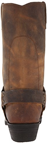 Dingo Western Dean Men's Brown Boot Z4q0Z