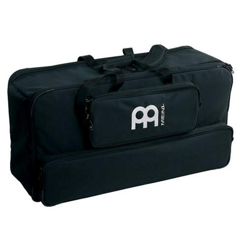 (Meinl Percussion MTB Professional Timbale Bag, Black)