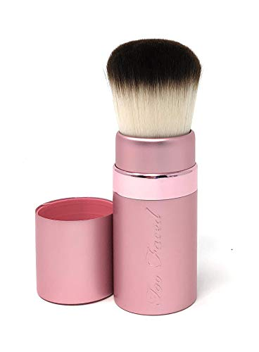 (Too Faced Retractable Kabuki Brush for Women)