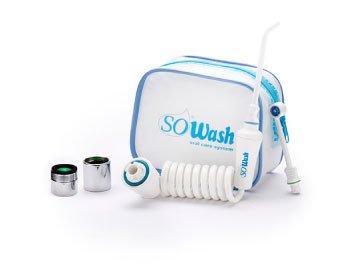 SoWash Hydropulser Irrigator Flosser Quality