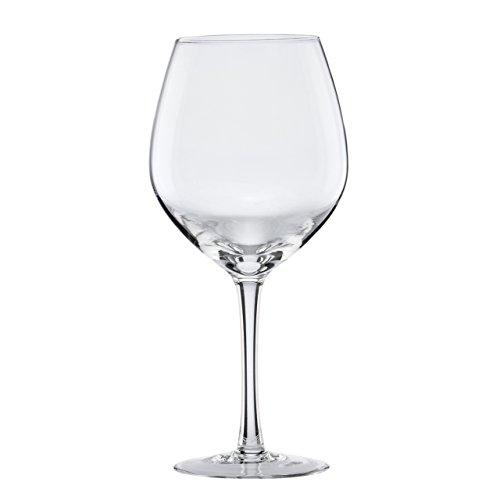 Lenox Tuscany Classics Crystal Red Wine Glass Set - Buy 4, Get 6