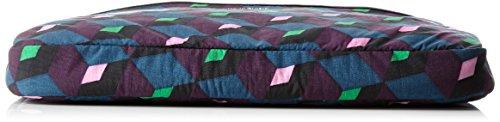 Multicolore Dazz Bold KAITLYN pour Kipling Noir Mirage Black ordinateur Sac g7nB0q1w