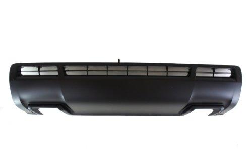 Genuine Toyota Parts 53911-0C040 Front Bumper (Zero Front Bumper)