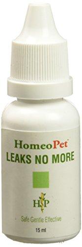 HomeoPet Leaks More 15ml Bottle