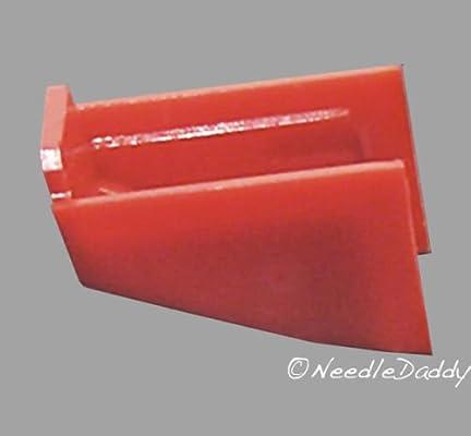 Nueva en caja - Aguja para Tocadiscos Kenwood n-68 V-68 st-66d mg ...