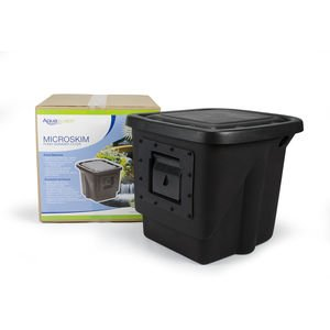 Aquascape Signature Series Pond Skimmer Filter, 1000, Black | ()