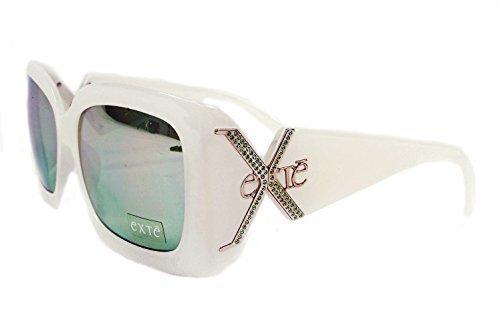 Gafas de sol de diseñador Exté EX66502 - TH: Amazon.es: Ropa ...