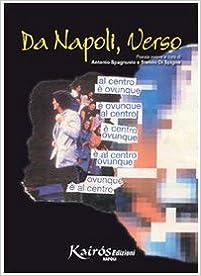 Book Da Napoli, verso...